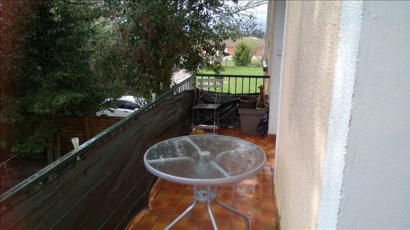 Affitto appartamento Loriol sur drome 660€ CC - Fotografia 7