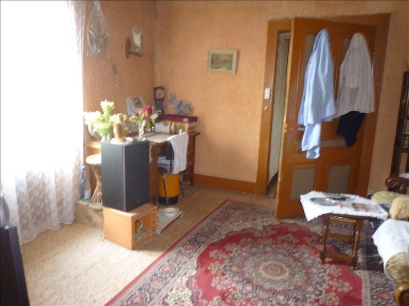 Vendita casa Culoz 50000€ - Fotografia 4