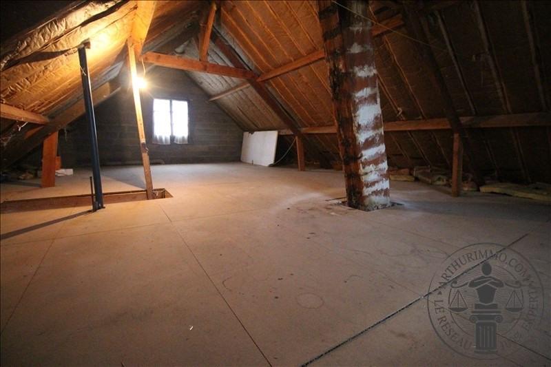 Vente maison / villa St arnoult en yvelines 237000€ - Photo 6