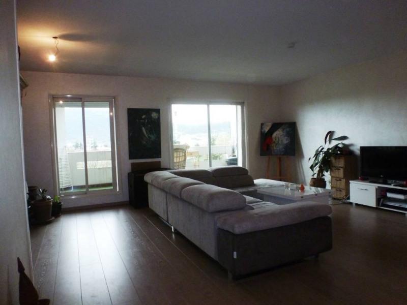 Vente appartement Echirolles 157000€ - Photo 3