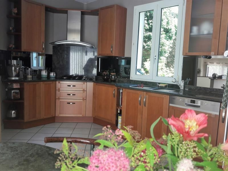 Vente maison / villa Bethemont la foret 628000€ - Photo 3