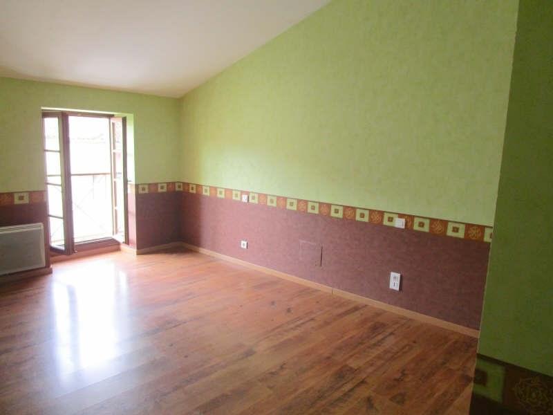 Sale house / villa Matha 179300€ - Picture 8