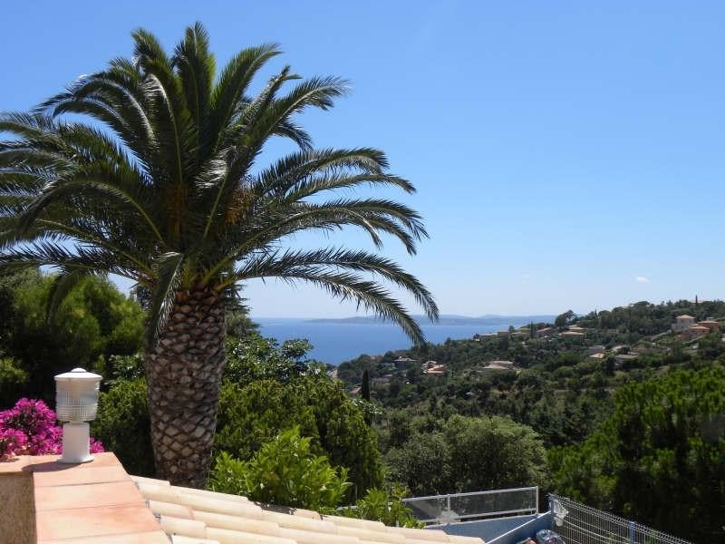 Vente de prestige maison / villa Les issambres 830000€ - Photo 4