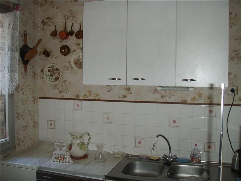 Venta  apartamento Honfleur 99900€ - Fotografía 7