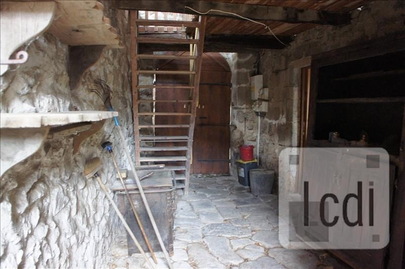 Vente maison / villa Aubenas 212000€ - Photo 4