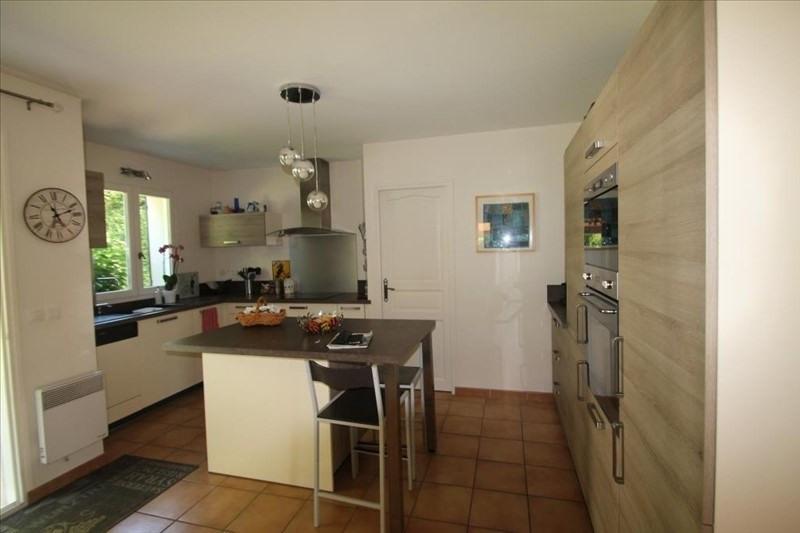 Sale house / villa Samois sur seine 610000€ - Picture 3