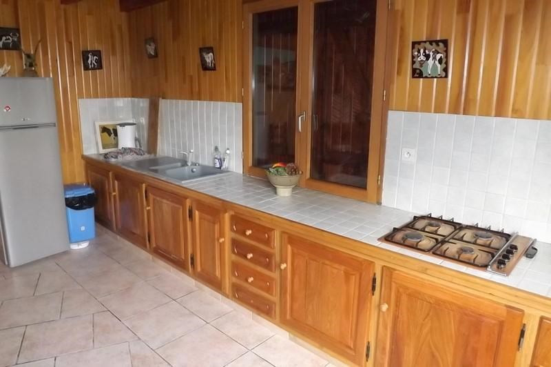 Vente maison / villa Montpon menesterol 241000€ - Photo 2