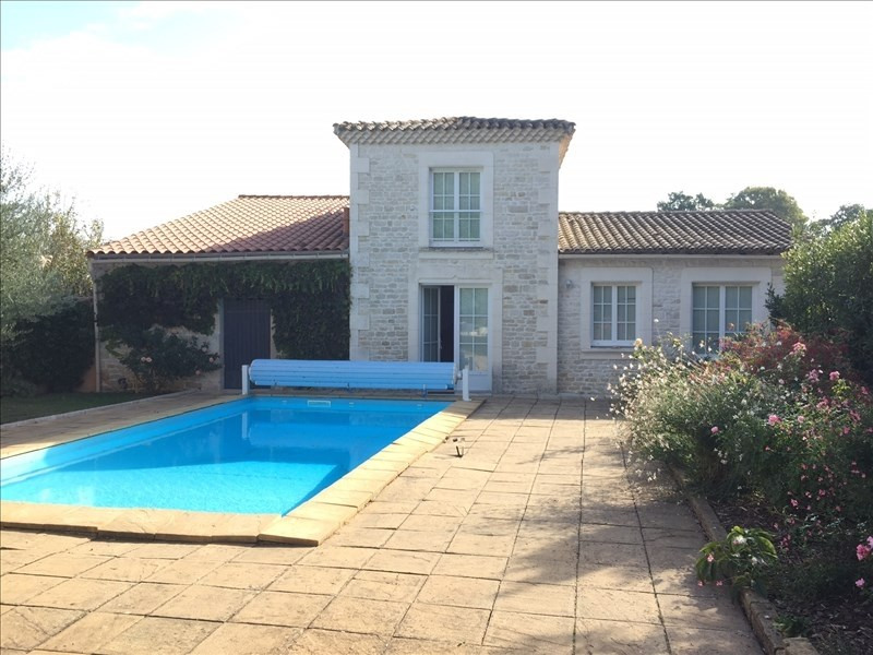 Location maison / villa Chauray 850€ CC - Photo 1