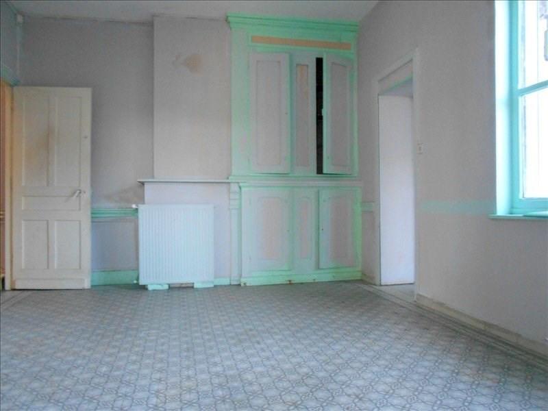 Sale house / villa Vendin le vieil 123900€ - Picture 4