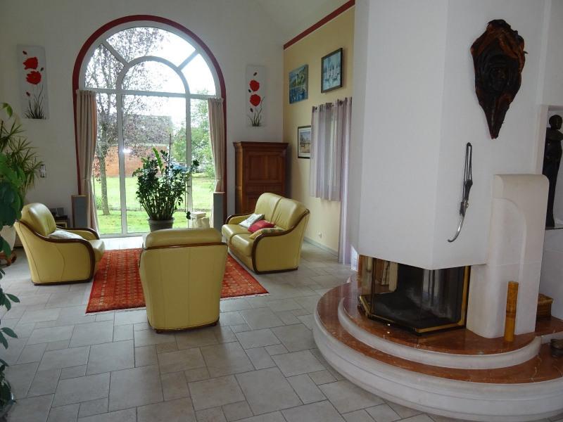 Vente de prestige maison / villa Villers cotterets 680000€ - Photo 2