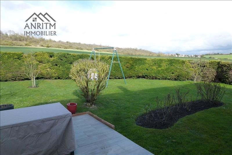 Vente maison / villa Beynes 358000€ - Photo 2