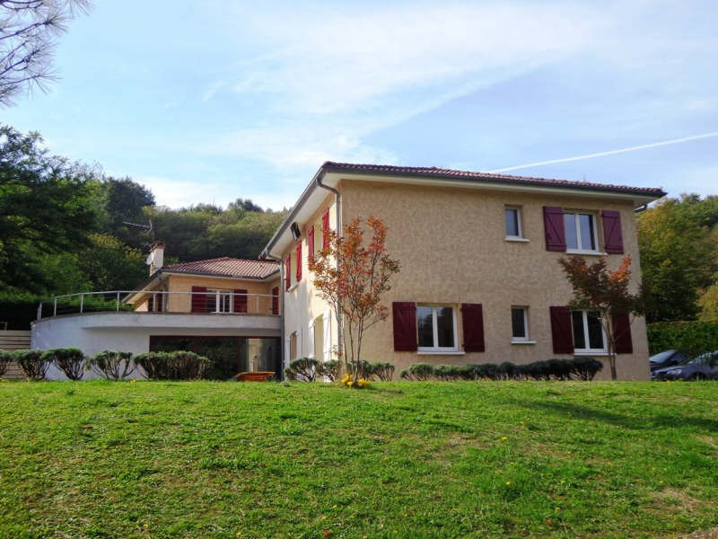 Vente maison / villa St romain en gal 499000€ - Photo 4