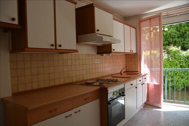 Vente appartement Toulouse 102000€ - Photo 4