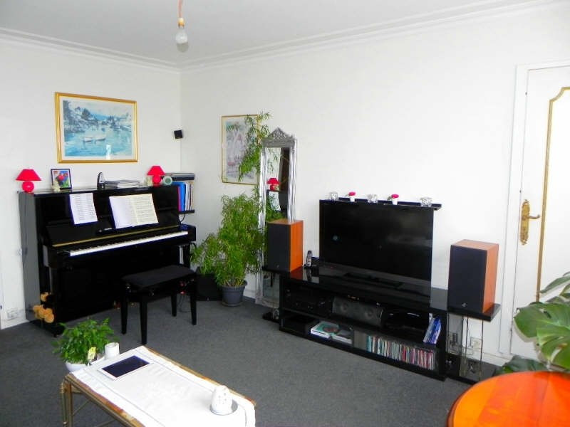 Vente appartement Andresy 184500€ - Photo 8