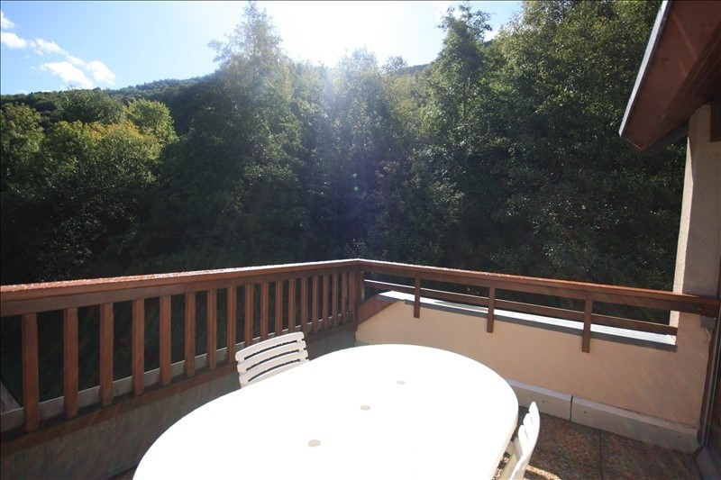 Sale apartment St lary soulan 111000€ - Picture 8