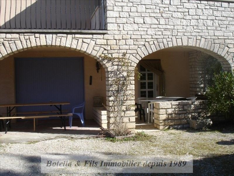 Sale house / villa Barjac 288000€ - Picture 8