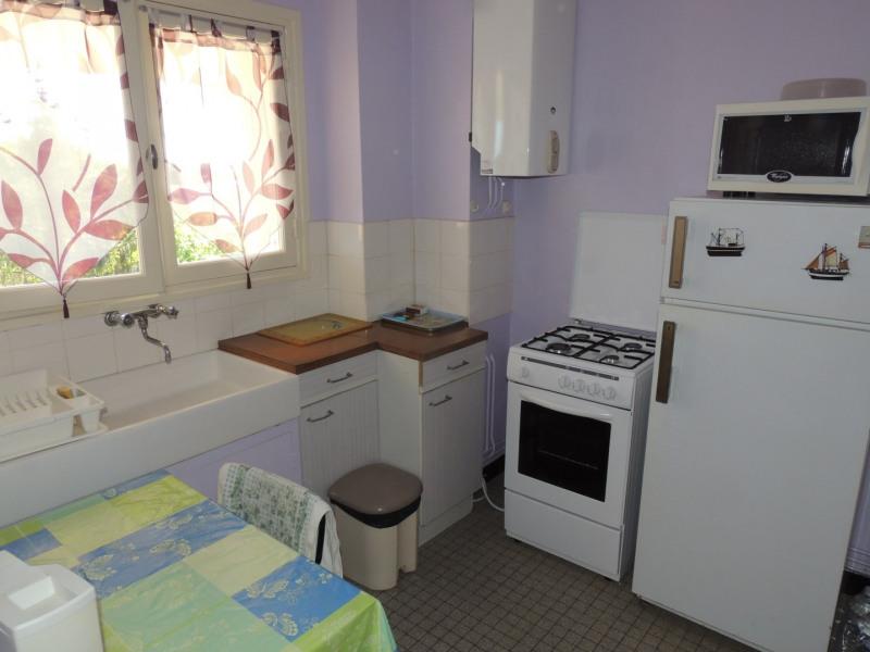Vacation rental apartment Saint georges de dionne 390€ - Picture 2