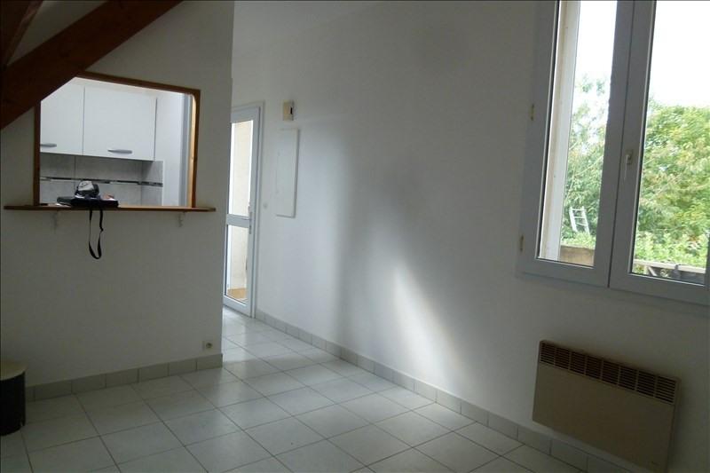 Vente appartement Plaisir 118650€ - Photo 2