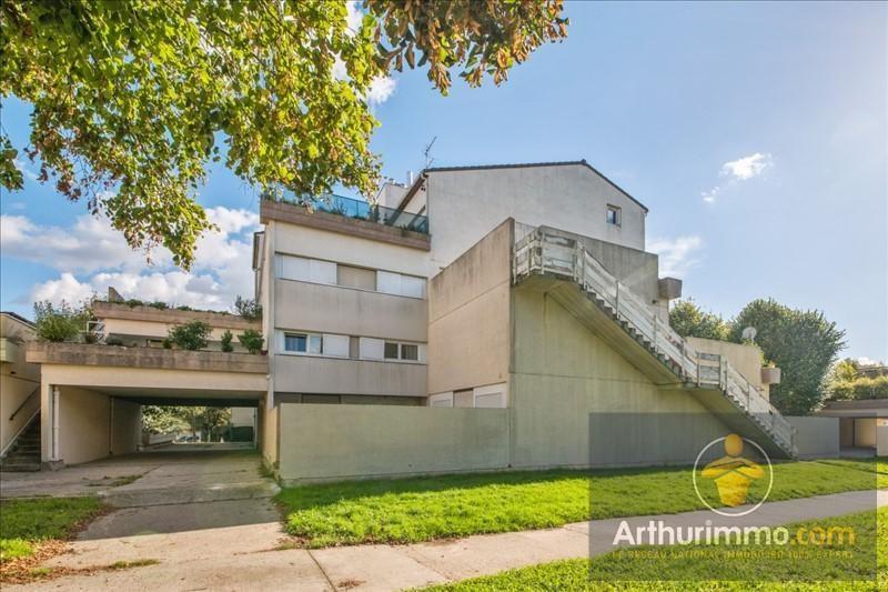 Sale apartment Savigny le temple 179900€ - Picture 8