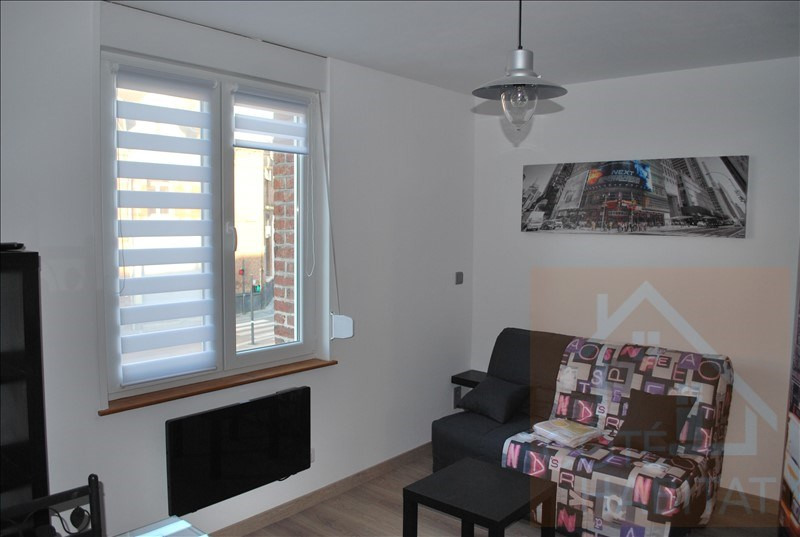 Vente appartement Valenciennes 64 000€ - Photo 2