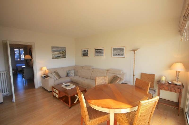Deluxe sale apartment Blonville sur mer 330000€ - Picture 6