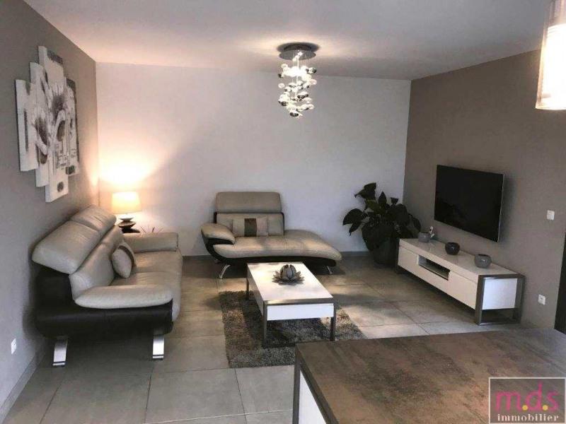 Vente de prestige maison / villa Lapeyrouse-fossat 465000€ - Photo 3