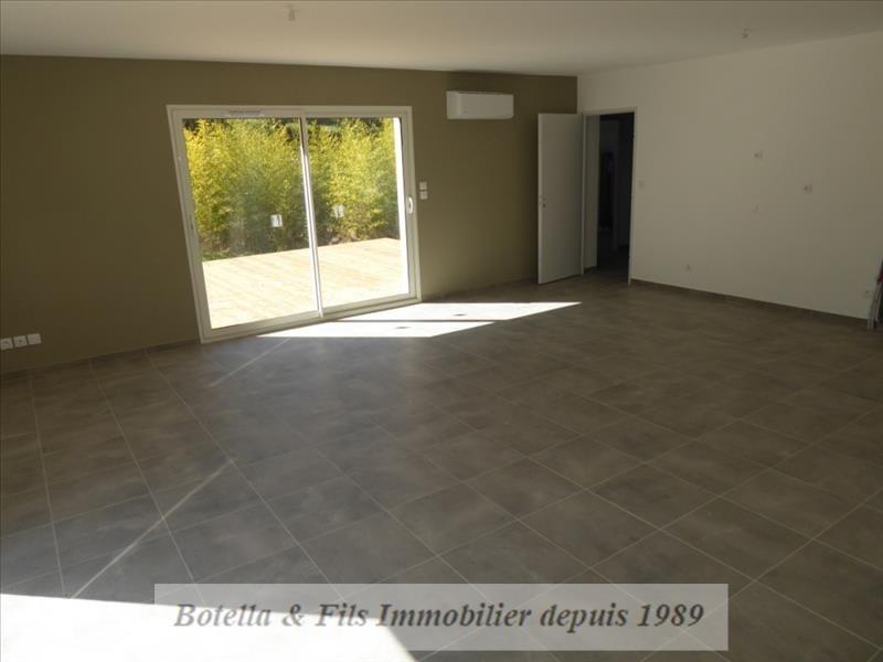 Sale house / villa Salavas 245000€ - Picture 5