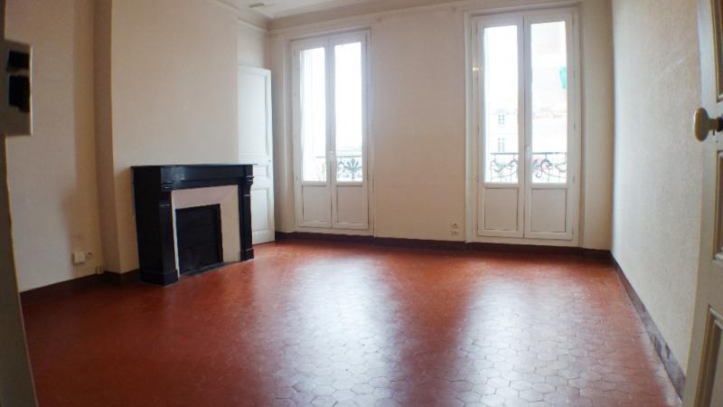 Affitto appartamento Toulon 813€ CC - Fotografia 3