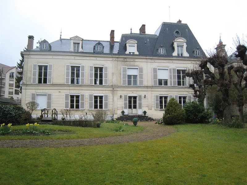 Deluxe sale chateau Andrésy 1 248 000€ - Picture 1