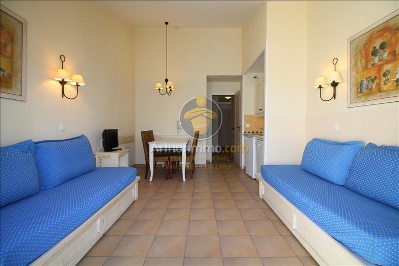 Vente appartement Grimaud 147000€ - Photo 5