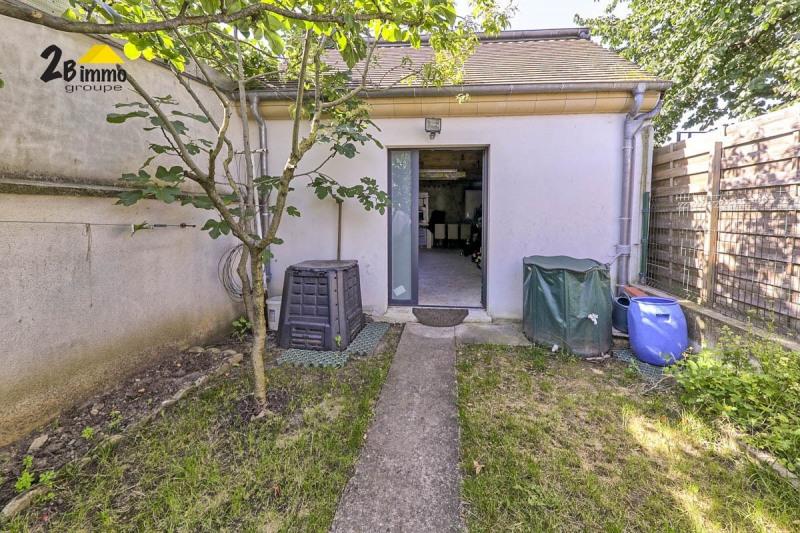 Vente maison / villa Orly 339500€ - Photo 9