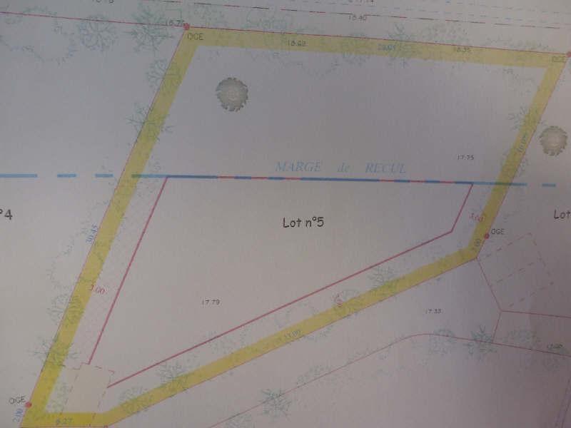 Vente terrain La trinite sur mer 202600€ - Photo 2