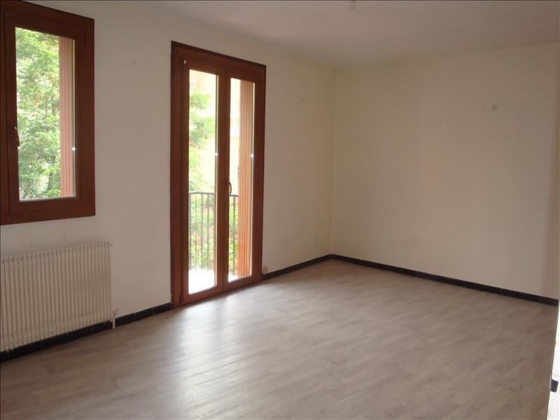 Location appartement Perpignan 572€ CC - Photo 1