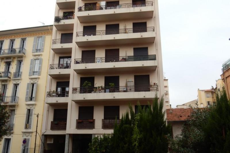 Vendita appartamento Nice 160000€ - Fotografia 2