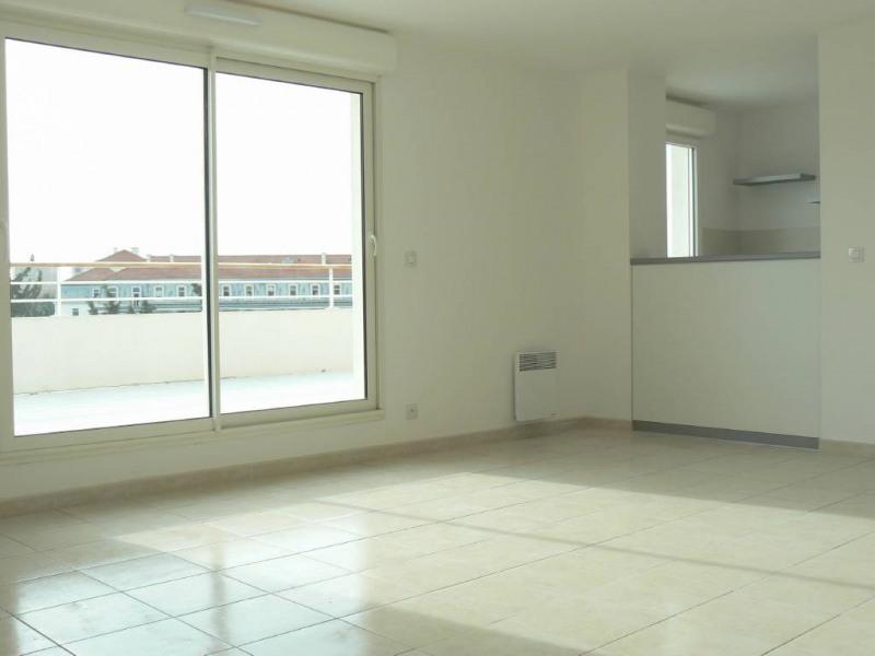 Alquiler  apartamento Avignon 1030€ CC - Fotografía 7
