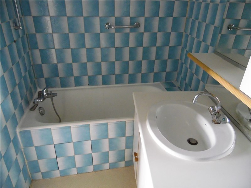 Rental apartment St denis 576€ CC - Picture 5