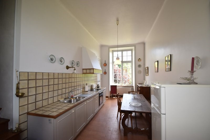 Vente de prestige maison / villa Valognes 618700€ - Photo 7