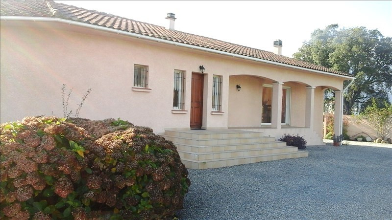 Vente de prestige maison / villa Ghisonaccia 769000€ - Photo 18