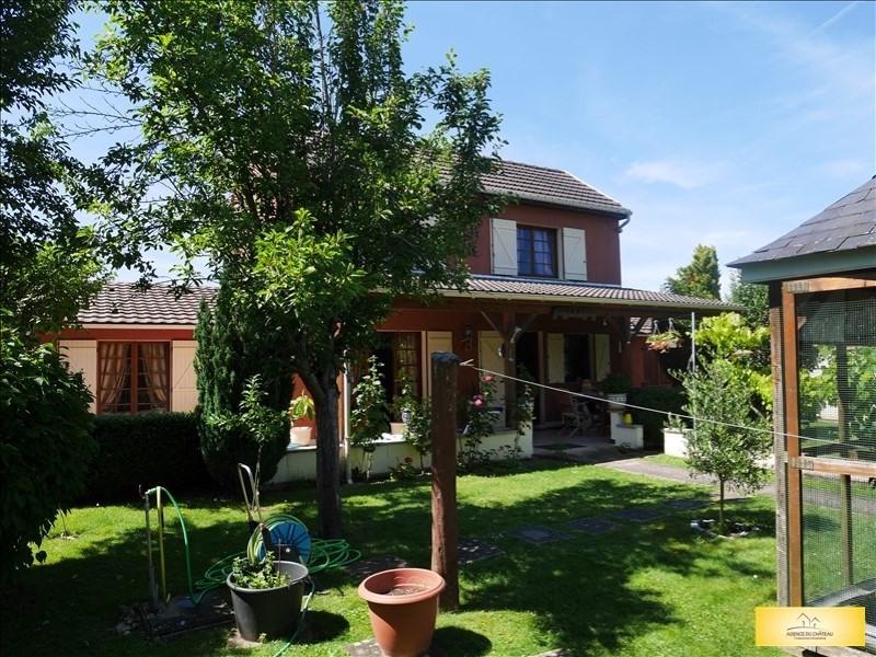 Verkoop  huis Rosny sur seine 274000€ - Foto 1