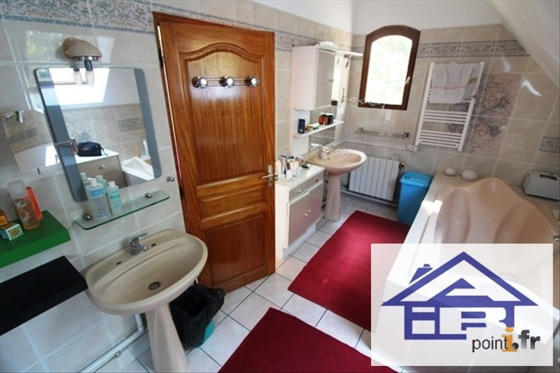 Deluxe sale house / villa Mareil marly 1 138 500€ - Picture 5