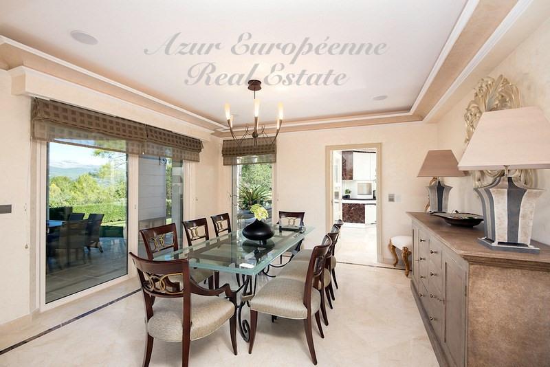 Vente de prestige maison / villa Tourrettes 4850000€ - Photo 5