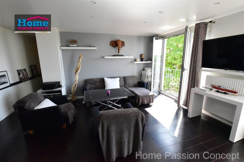 Vente appartement Rueil malmaison 269 000€ - Photo 3
