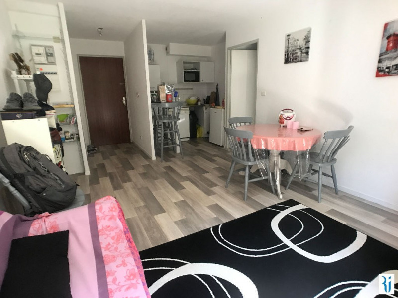 Sale apartment Rouen 109 000€ - Picture 4