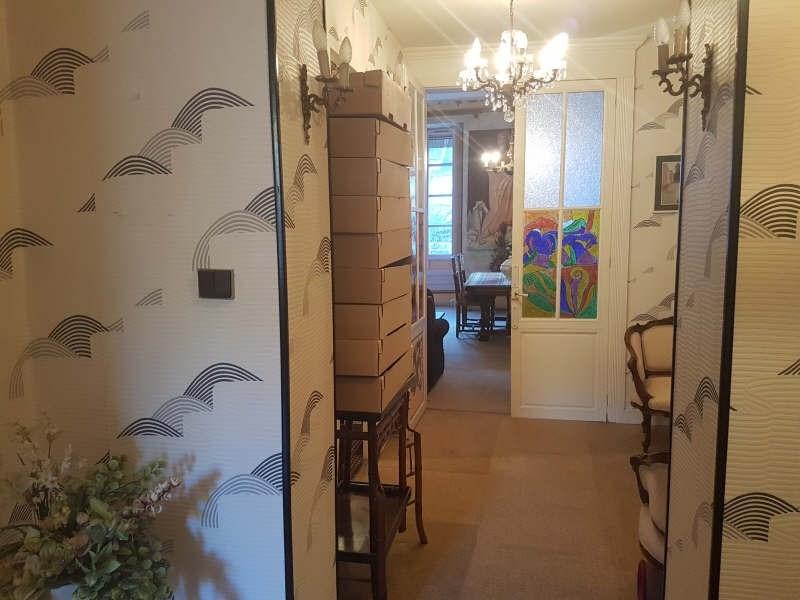 Revenda residencial de prestígio apartamento Bagneres de luchon 97000€ - Fotografia 6