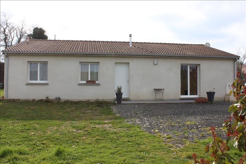 出售 住宅/别墅 La reole 176100€ - 照片 3