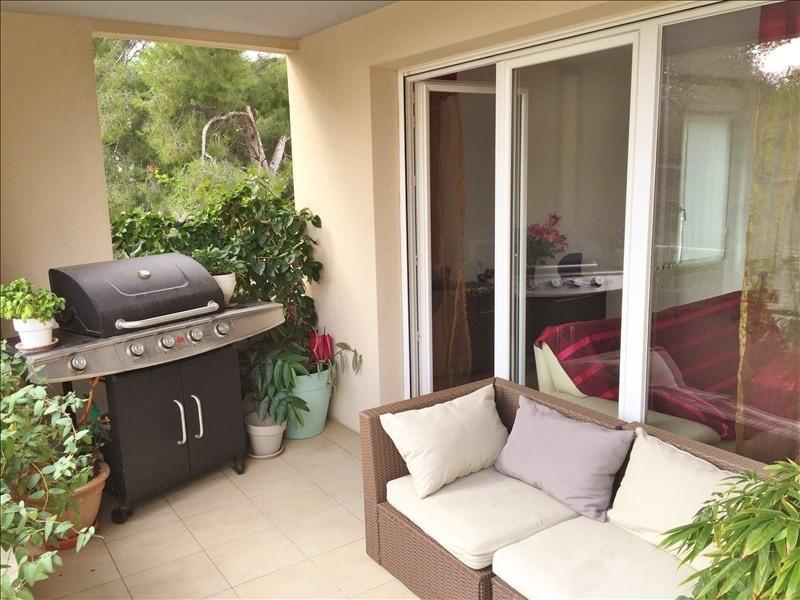 Vente de prestige appartement La ciotat 282000€ - Photo 1