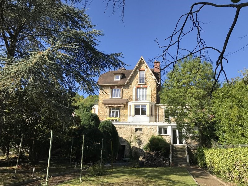Vente maison / villa Villennes sur seine 790000€ - Photo 1