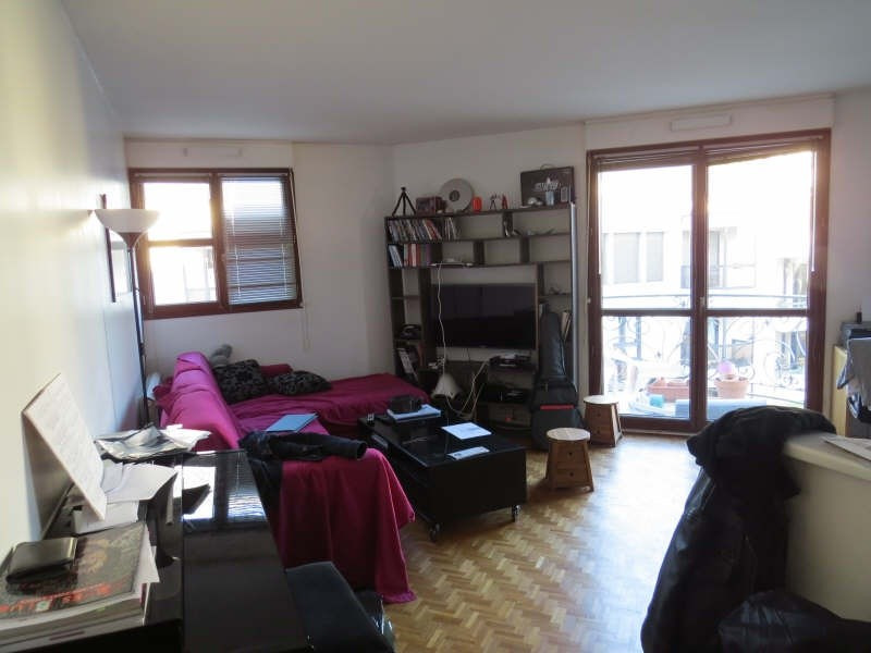 Sale apartment Maisons-laffitte 335 000€ - Picture 2