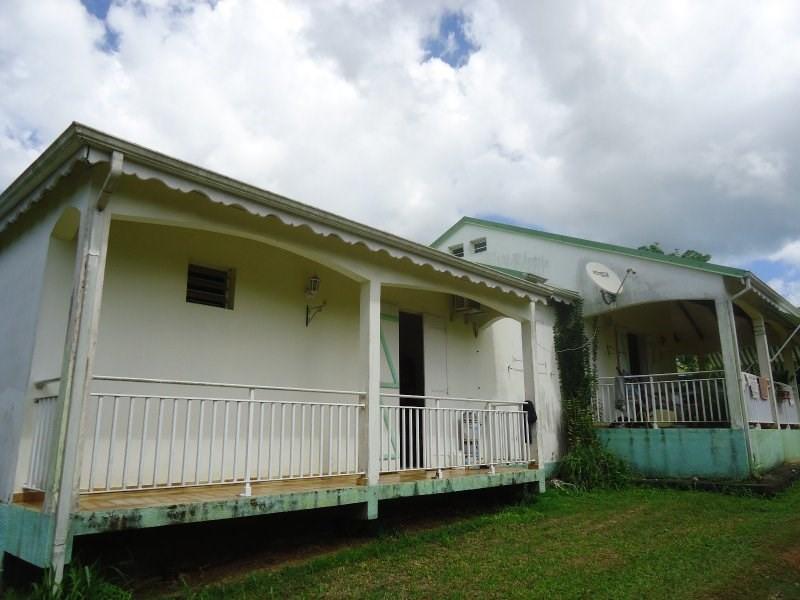 Vente maison / villa Baie mahault 245000€ - Photo 4