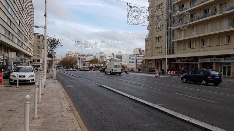 Vente local commercial Toulon 1050000€ - Photo 5